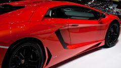 Lamborghini Aventador LP 700-4 - Immagine: 23
