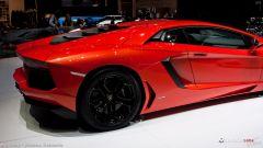 Lamborghini Aventador LP 700-4 - Immagine: 24