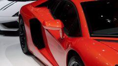Lamborghini Aventador LP 700-4 - Immagine: 25