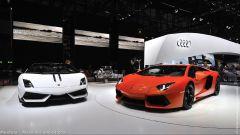 Lamborghini Aventador LP 700-4 - Immagine: 28