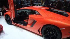 Lamborghini Aventador LP 700-4 - Immagine: 30