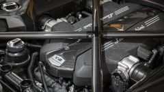 Lamborghini Aventador 2021: il motore V12 benzina aspirato della supercar bolognese
