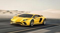 Lamborghini Aventador: record di vendite e segreti della supercar