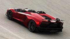 Lamborghini Aventador J: ecco come l'hanno fatta - Immagine: 17