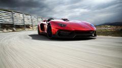 Lamborghini Aventador J: ecco come l'hanno fatta - Immagine: 16