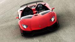 Lamborghini Aventador J: ecco come l'hanno fatta - Immagine: 14