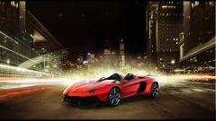 Lamborghini Aventador J: ecco come l'hanno fatta - Immagine: 13