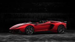 Lamborghini Aventador J: ecco come l'hanno fatta - Immagine: 5