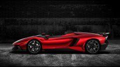 Lamborghini Aventador J: ecco come l'hanno fatta - Immagine: 6