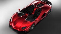 Lamborghini Aventador J: ecco come l'hanno fatta - Immagine: 8