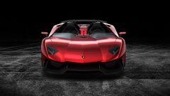 Lamborghini Aventador J - Immagine: 4