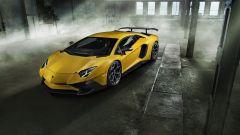 Lamborghini Aventador LP 750-4 SV: upgrade a 786 cavalli. Guarda il video - Immagine: 3