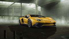 Lamborghini Aventador LP 750-4 SV: upgrade a 786 cavalli. Guarda il video - Immagine: 4