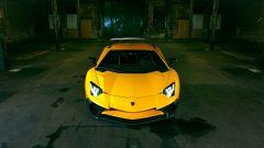 Lamborghini Aventador LP 750-4 SV: upgrade a 786 cavalli. Guarda il video - Immagine: 5