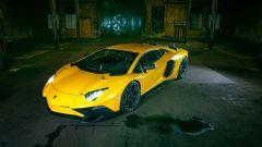Lamborghini Aventador LP 750-4 SV: upgrade a 786 cavalli. Guarda il video - Immagine: 6