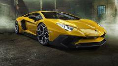 Lamborghini Aventador LP 750-4 SV: upgrade a 786 cavalli. Guarda il video - Immagine: 1