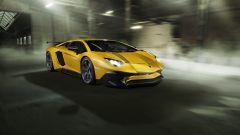 Lamborghini Aventador LP 750-4 SV: upgrade a 786 cavalli. Guarda il video - Immagine: 7