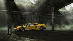 Lamborghini Aventador LP 750-4 SV: upgrade a 786 cavalli. Guarda il video - Immagine: 8