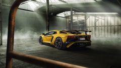 Lamborghini Aventador LP 750-4 SV: upgrade a 786 cavalli. Guarda il video - Immagine: 10