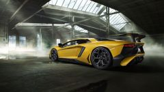 Lamborghini Aventador LP 750-4 SV: upgrade a 786 cavalli. Guarda il video - Immagine: 11