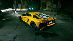 Lamborghini Aventador LP 750-4 SV: upgrade a 786 cavalli. Guarda il video - Immagine: 12