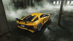 Lamborghini Aventador LP 750-4 SV: upgrade a 786 cavalli. Guarda il video - Immagine: 13