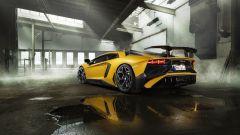Lamborghini Aventador LP 750-4 SV: upgrade a 786 cavalli. Guarda il video - Immagine: 14