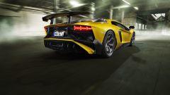 Lamborghini Aventador LP 750-4 SV: upgrade a 786 cavalli. Guarda il video - Immagine: 15