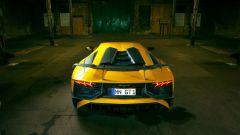 Lamborghini Aventador LP 750-4 SV: upgrade a 786 cavalli. Guarda il video - Immagine: 16