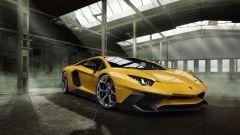 Lamborghini Aventador LP 750-4 SV: upgrade a 786 cavalli. Guarda il video - Immagine: 17