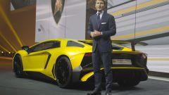 Lamborghini Aventador LP-750-4 Superveloce - Immagine: 4