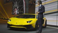 Lamborghini Aventador LP-750-4 Superveloce - Immagine: 3