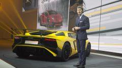 Lamborghini Aventador LP-750-4 Superveloce - Immagine: 5