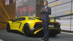 Lamborghini Aventador LP-750-4 Superveloce - Immagine: 6