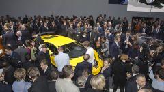 Lamborghini Aventador LP-750-4 Superveloce - Immagine: 2