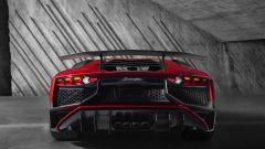 Lamborghini Aventador LP-750-4 Superveloce - Immagine: 14