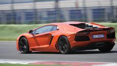 Tutti i pezzi della Lamborghini Aventador LP700-4  - Immagine: 50