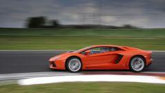 Tutti i pezzi della Lamborghini Aventador LP700-4  - Immagine: 63