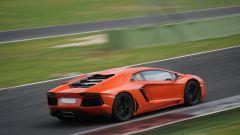 Tutti i pezzi della Lamborghini Aventador LP700-4  - Immagine: 77