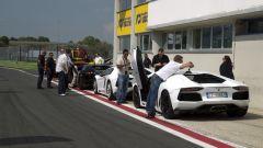 Tutti i pezzi della Lamborghini Aventador LP700-4  - Immagine: 80