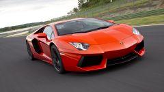 Tutti i pezzi della Lamborghini Aventador LP700-4  - Immagine: 64