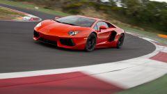 Tutti i pezzi della Lamborghini Aventador LP700-4  - Immagine: 66