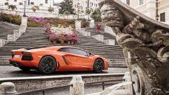 Tutti i pezzi della Lamborghini Aventador LP700-4  - Immagine: 16