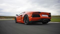 Tutti i pezzi della Lamborghini Aventador LP700-4  - Immagine: 18