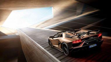 Lamborghini Aventador: modello iconico per la Casa italiana