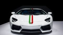 Lamborghini Aventador Nazionale - Immagine: 1