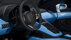 Lamborghini Aventador Nazionale - Immagine: 2