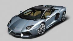Lamborghini Aventador Roadster - Immagine: 12