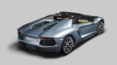 Lamborghini Aventador Roadster - Immagine: 24