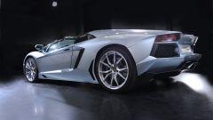 Lamborghini Aventador Roadster - Immagine: 10